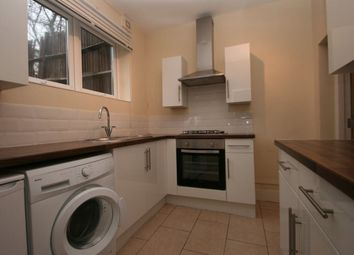Thumbnail 2 bed flat to rent in Alhambra Road, Southsea
