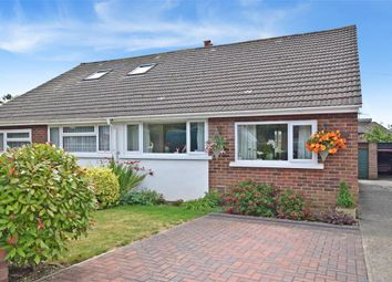 Thumbnail 2 bed bungalow for sale in Courtmount Grove, Portsmouth, Hampshire