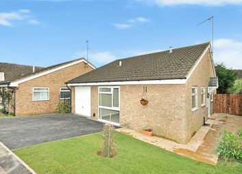 Thumbnail 3 bed detached bungalow for sale in Westcott Way, Abington Vale, Northampton
