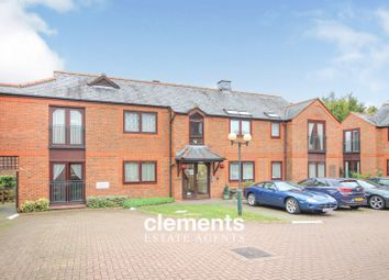 Thumbnail 1 bed flat for sale in Saddlers Walk, High Street, Kings Langley
