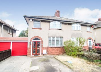 3 bed semi-detached house for sale in Monks Park Avenue, Horfield BS7