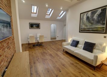 2 bed flat for sale in Hounds Gate, Nottingham NG1