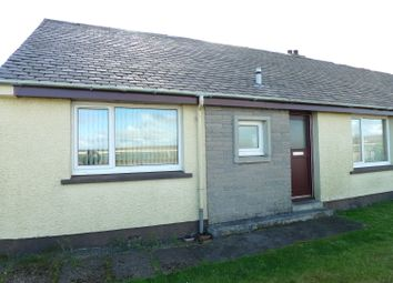 Thumbnail 2 bed semi-detached bungalow for sale in 3 Bridge Cottages, Newmarket, Isle Of Lewis