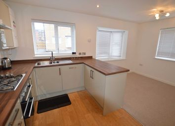 Thumbnail 3 bedroom detached house to rent in Bunkers Crescent, Bletchley, Milton Keynes