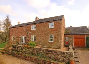 Thumbnail 5 bed detached house for sale in Fellside House, Hilton, Appleby-In-Westmorland, Cumbria