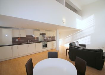 Thumbnail 2 bed flat to rent in Hannah Court, Stratford
