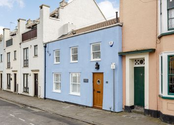 Thumbnail 3 bed cottage for sale in Nova Scotia Place, Bristol