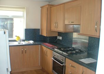 Thumbnail 3 bed flat to rent in Dilston Road, Fenham