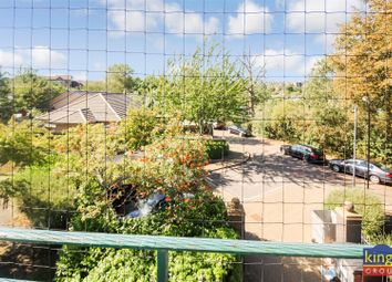Thumbnail 3 bed flat for sale in Darndale Close, London