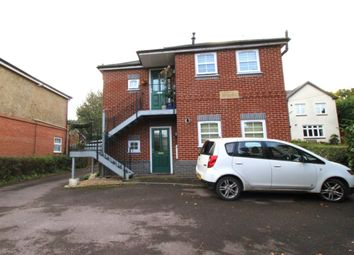 Thumbnail 1 bed flat to rent in Spring Lane, Colden Common, Winchester