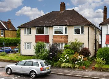 Thumbnail 2 bedroom flat for sale in Grove Close, Kingston Upon Thames
