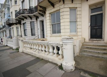 Thumbnail 2 bedroom flat to rent in Eversfield Place, St Leonards On Sea, East Sussex