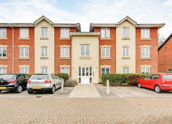 Thumbnail 2 bedroom flat to rent in London Road, Newbury