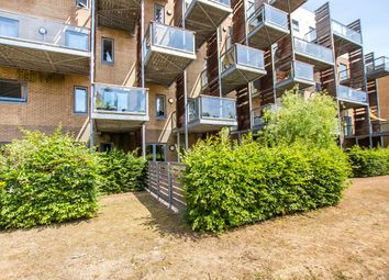 Thumbnail 2 bed flat for sale in Bailey House, Rustat Avenue, Cambridge