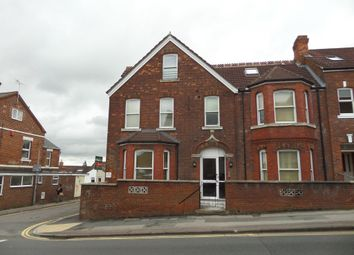 Thumbnail 1 bedroom flat to rent in Victoria Road, Swindon