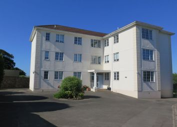 Thumbnail 2 bed flat for sale in Bagatelle Lane, St. Saviour, Jersey