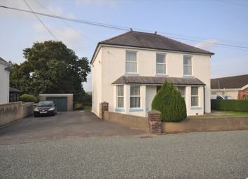 Thumbnail 4 bed detached house for sale in Dolwerdd, Pwll Trap, St.Clears