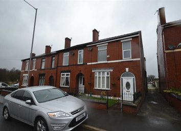Thumbnail 3 bed end terrace house to rent in Ringley Road West, Radcliffe, Manchester