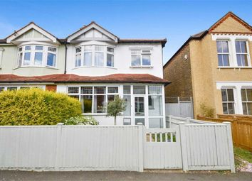 Thumbnail 3 bedroom property for sale in Bourdon Road, Anerley, London