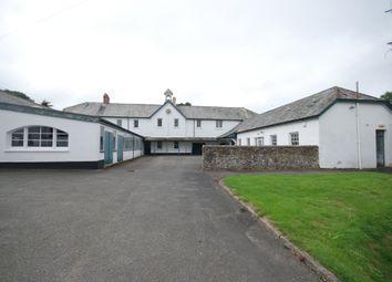 Thumbnail  Property for sale in Abbotsham Road, Bideford