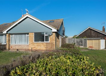 Thumbnail 3 bed semi-detached house for sale in Burnan Road, Whitstable, Kent