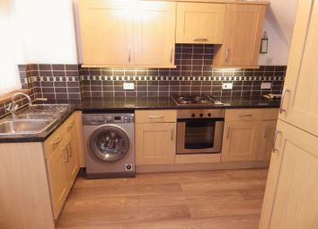 Thumbnail 3 bed terraced house to rent in Dovedale, Thornbury, Bristol