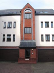 Thumbnail 1 bed flat to rent in Rivermeadows, Exeter