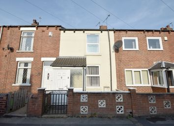 Thumbnail 2 bed terraced house for sale in Westfield Avenue, Castleford
