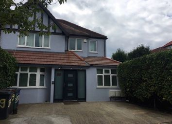 Thumbnail 3 bed flat to rent in Golder Rise, Hendon
