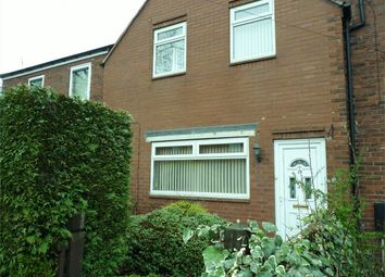 Thumbnail 3 bed terraced house for sale in Bowfield Road, Sheffield, South Yorkshire