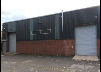 Thumbnail Light industrial to let in Unit 3, Gatewarth Industrial Estate, Warrington, Cheshire