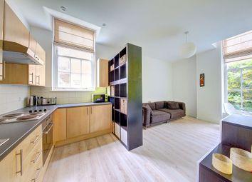 Thumbnail 1 bed flat for sale in Garratt Lane, Earlsfield