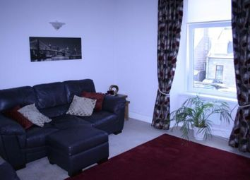 Thumbnail 1 bedroom flat to rent in 14 Holburn Road Ffr, Aberdeen