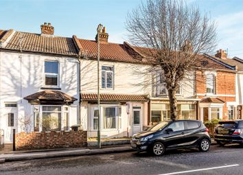 Thumbnail 3 bedroom terraced house for sale in Whitworth Road, Gosport