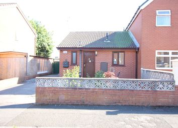 Thumbnail 1 bed bungalow for sale in Oxford Street, Bury