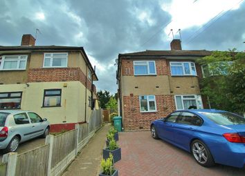 2 bed maisonette to let in Fullwell Avenue