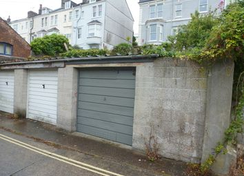 Thumbnail Parking/garage for sale in College Lane, Mutley, Plymouth