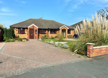 Thumbnail 2 bed semi-detached bungalow for sale in David Road, Exhall, Coventry