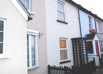Thumbnail 2 bed terraced house for sale in Great Wakering, Southend-On-Sea, Essex