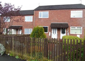 Thumbnail 2 bed terraced house for sale in Church Walk, Morpeth