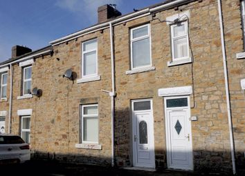 Thumbnail 3 bed terraced house for sale in Coronation Terrace, New Kyo, Stanley