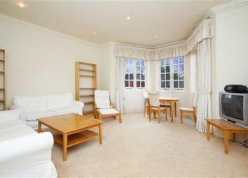 Thumbnail 2 bed flat to rent in Eton Avenue, Belsize Park, London
