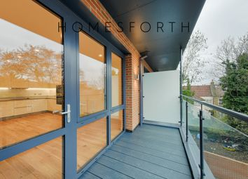 Thumbnail 1 bed flat for sale in Carnegie House, Peterborough Road, Harrow On The Hill