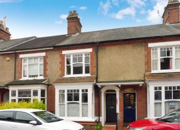 Thumbnail 3 bedroom terraced house for sale in Neville Street, Norwich