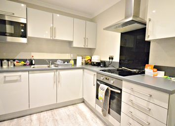 Thumbnail 2 bedroom flat to rent in Whitby Road, Slough