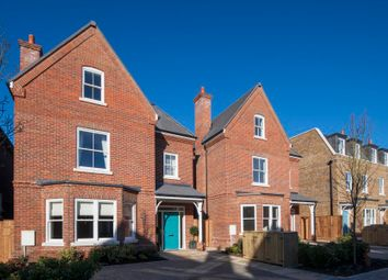 Thumbnail 5 bed semi-detached house for sale in Church Road, Ham