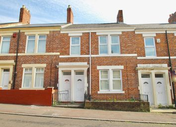 Thumbnail 3 bed flat to rent in Raby Street, Deckham, Gateshead, Tyne & Wear