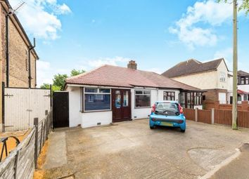 Thumbnail 2 bed bungalow for sale in Mawneys, Romford, Essex