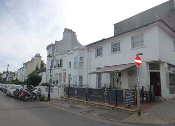 Thumbnail 1 bed flat to rent in Trafalgar Street, Brighton