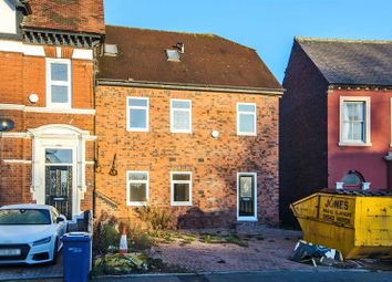 Thumbnail 5 bed semi-detached house for sale in Trent Valley Road, Lichfield